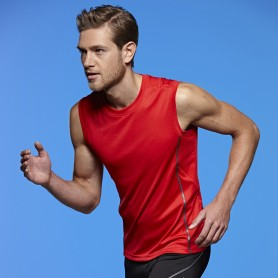 Men's Running Reflex Top