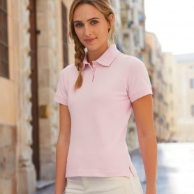 Polo Lady-Fit