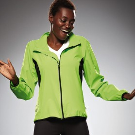 Ladies' Running Jacket