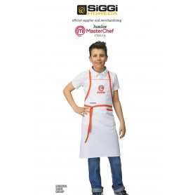 GREMBIULE JUNIOR MASTERCHEF