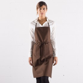 Premium Apron  with Big Central Pocket