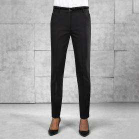 Women's Tapered Fit Trousers