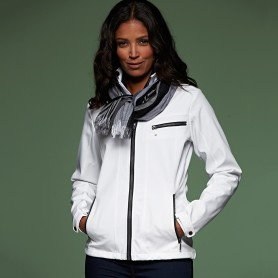 Ladies' Tailored Softshell