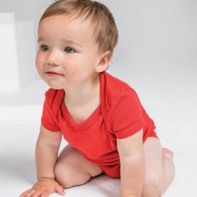 Organic Baby Bodysuit