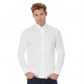 Camicia Uomo Aderente - London