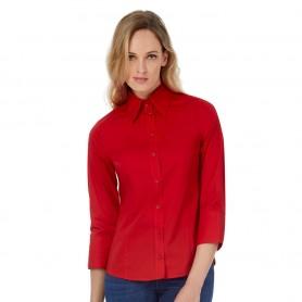 Camicia Donna Aderente - Milano