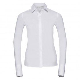 Camicia Donna Elasticizzata - ULTIMATE STRETCH