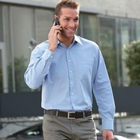 Business Shirt Long
