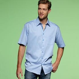 Business Shirt Short