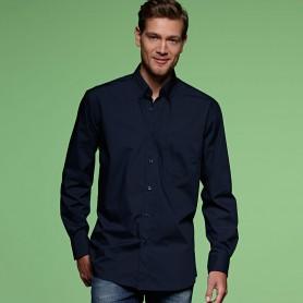 Men's Promotion Shirt Long-Sleeved