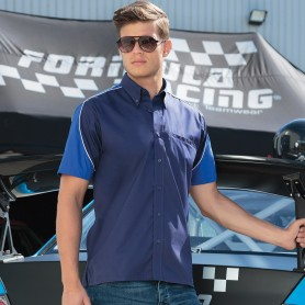 Camicia Formula Racing