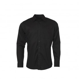 Men's Shirt Longsleeve Oxford