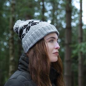 Berretto Invernale Snowstar Beanie