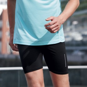 Men's Running Short Tights