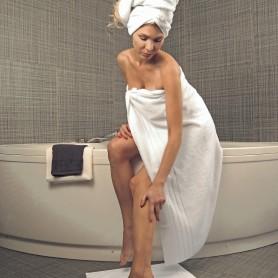 Asciugamano HOTEL 450 g/m2 - bianco