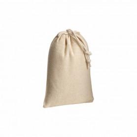 Sacchetto in cotone con cordino - Misure Varie
