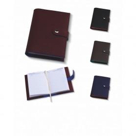 Agenda Giornaliera Pocket 9x13 con Astuccio