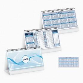 Calendario da tavolo TABLE NOTES
