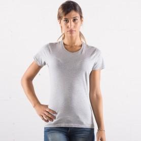 Maglietta donna EVOLUTION WOMAN