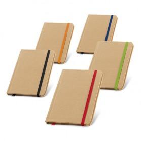 FLAUBERT - Block notes tascabile - ECO