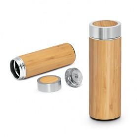 Thermos in bambù - NATUREL