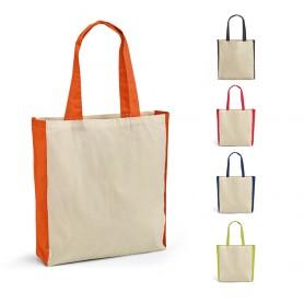 Shopper - Borsa bicolore BAZAR