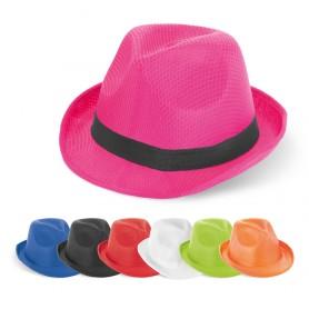 Cappello in finta paglia - MANOLO
