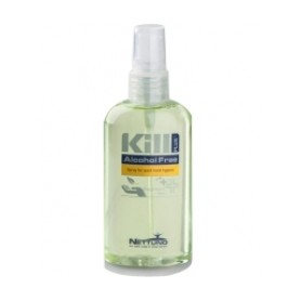 Kill Plus IGIENIZZANTE ALCOL FREE spray 75 ml