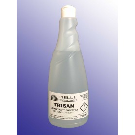 TRISAN - Igienizzante Idroalcolico Generico - 1000 ml