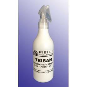 TRISAN - Igienizzante Idroalcolico - 250ml con Erogatore