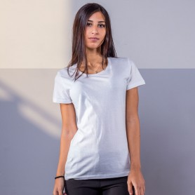 T-Shirt EVOLUTION ORGANIC T - donna