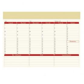 Planning Avana 43,5X31,5 cm