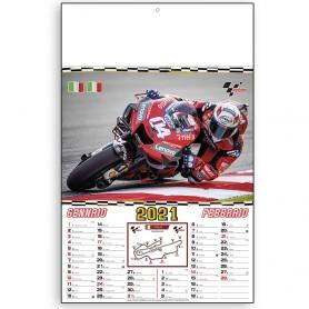 """Calendario """"Moto Mondiale"""""""