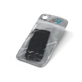 Custodia impermeabile per smartphone