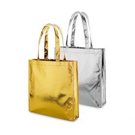 SAWGRASS - Borsa Oro e Argento