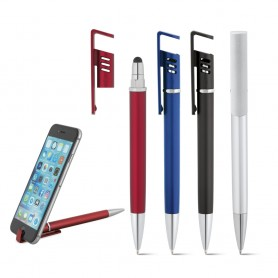 TECNA - Penna TOUCH con supporto cell
