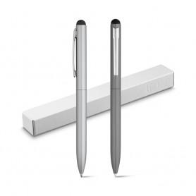 WASS TOUCH - Penna in alluminio a rotazione