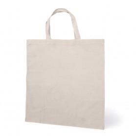 VICTORIA - Borsa shopper cotone naturale 103g