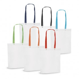 WOODBURY - Borsa shopper TNT