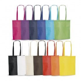 CANARY - Borsa shopper TNT
