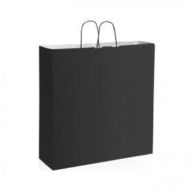Borsa di carta - colori vari - 45x48x20 cm