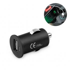 CHARGE - Caricatore USB per auto