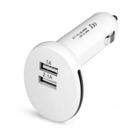 PLUG - Caricatore USB per auto