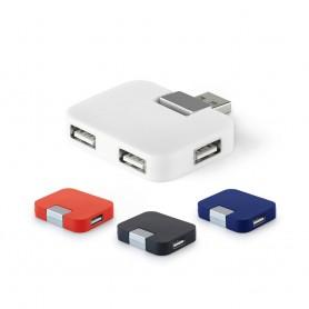 JANNES - Hub USB 2.0