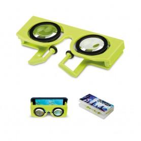 OCULARS - Occhiali di realtà virtuale