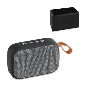 GANTE - Altoparlante portatile con microfono