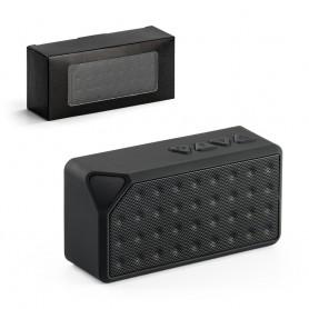 KEPLER - Altoparlante portatile con microfono