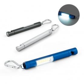 CORTS - Torcia LED con apribottiglia
