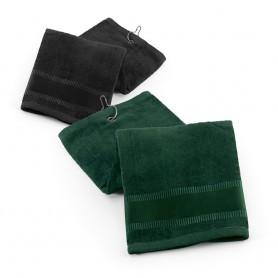 GOLFI - Asciugamano da golf in cotone
