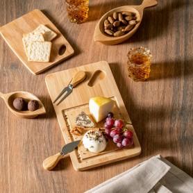 CAPERS. Tagliere per formaggi